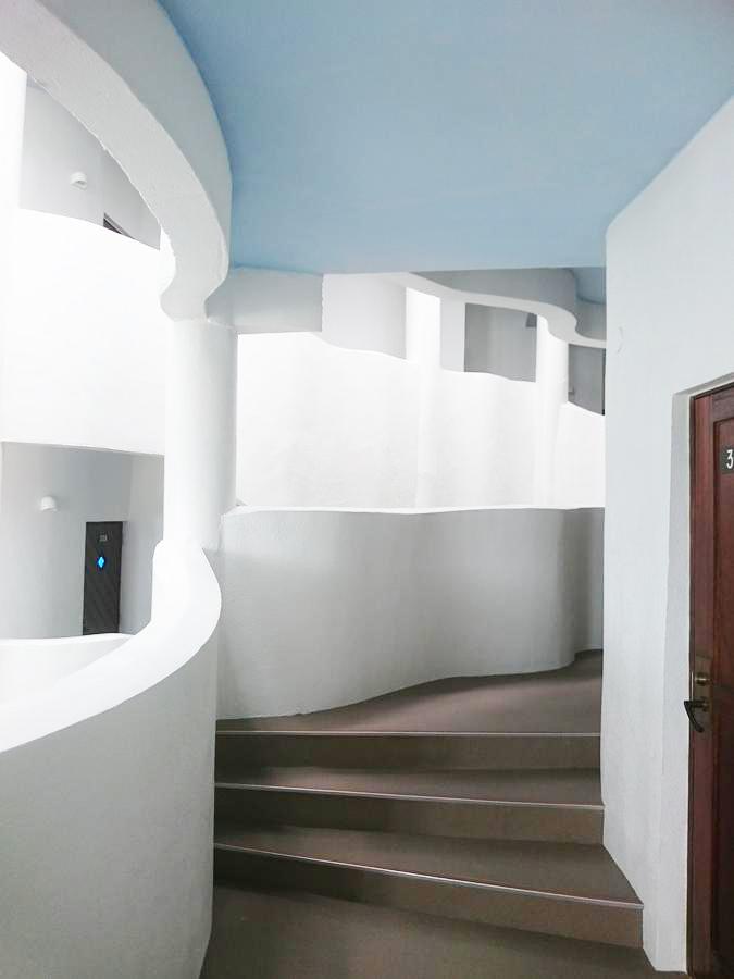 廊下・共有スペース